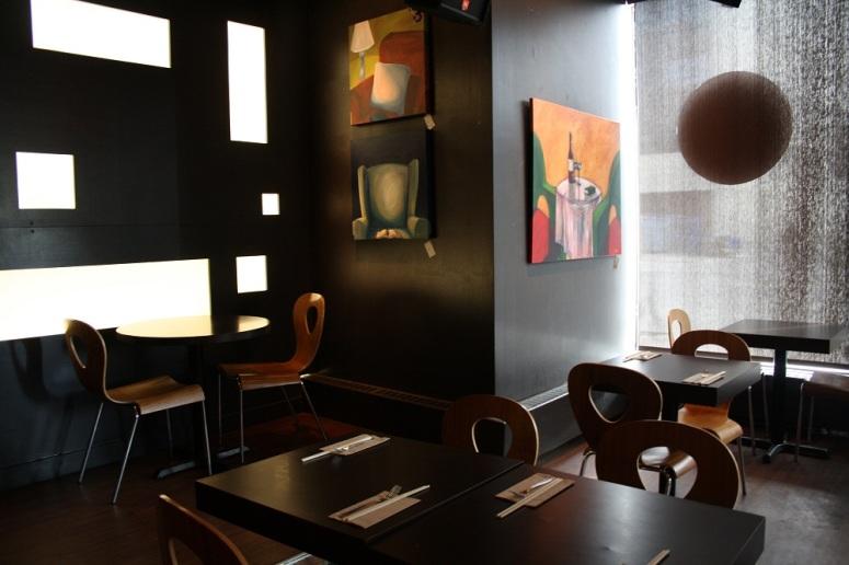 Cafe Koi - It's Date Night Photo