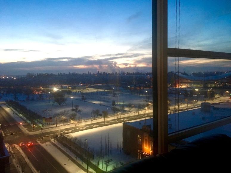 Calgary Views