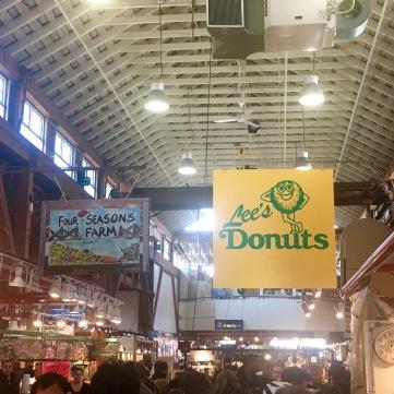 Inside the Public Market